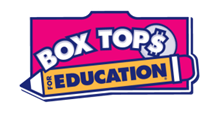Box Tops Header