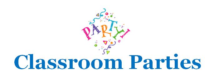 Classroom Parties Header