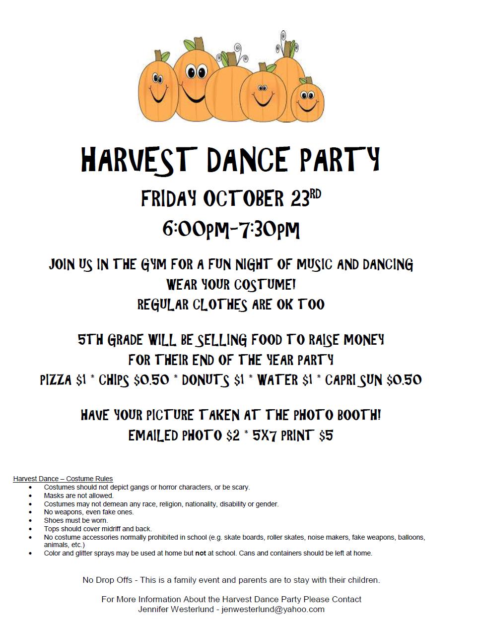 HARVEST DANCE PARTY WEB FLYER 2015 (1)